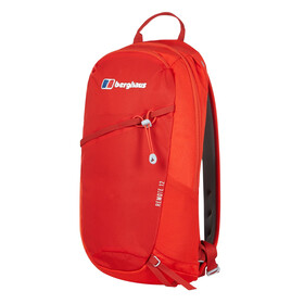 Berghaus Remote 12 rugzak rood